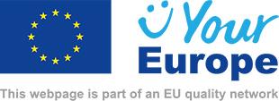 your Europe logo