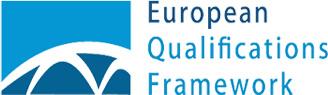 European qualification framework logo